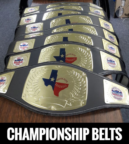 digital jwelery championship belts